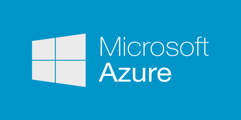 Microsoft Azure – or how to make the public cloud work for you