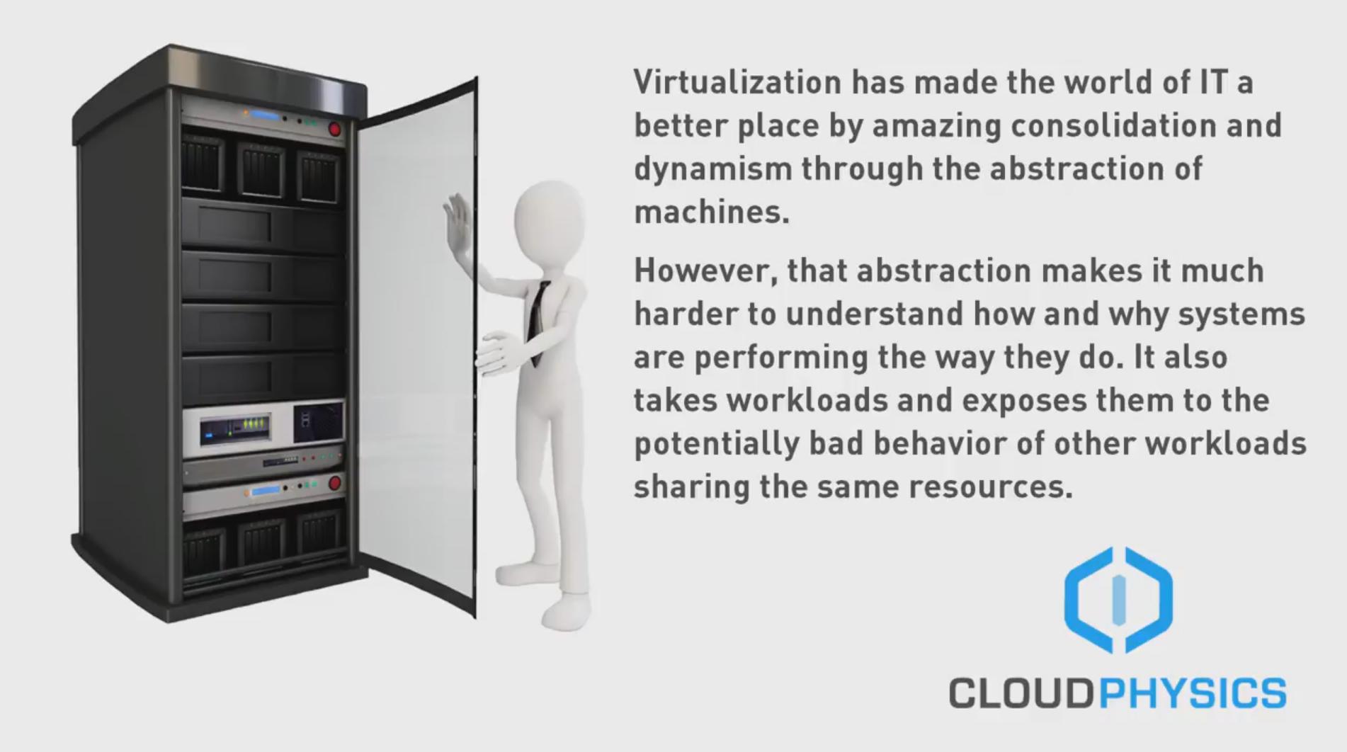 CloudPhysics - Storage Performance Analysis