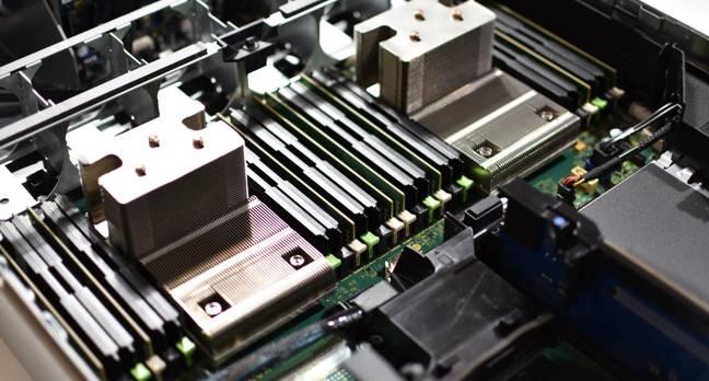 Trevor pops the hood on Intel's v4 engine: Broadwell Xeons